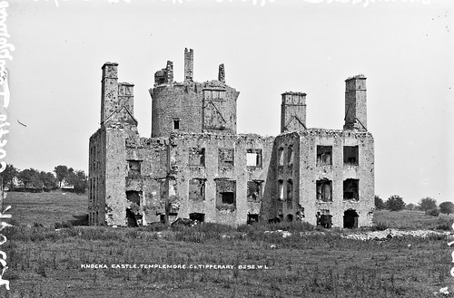Knocka Castle, Templemore, Co. Tipperary