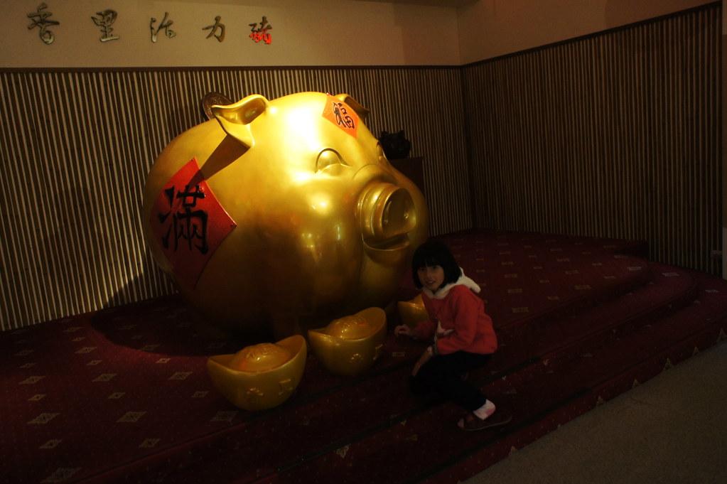 南投市香里活力豬品牌文化館 (11)