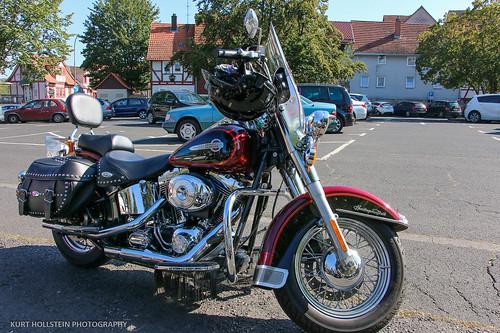 Bikes - Harley Davidson