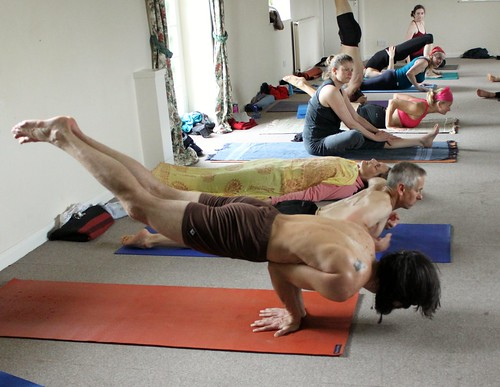 Ashtanga yoga Wiltshire