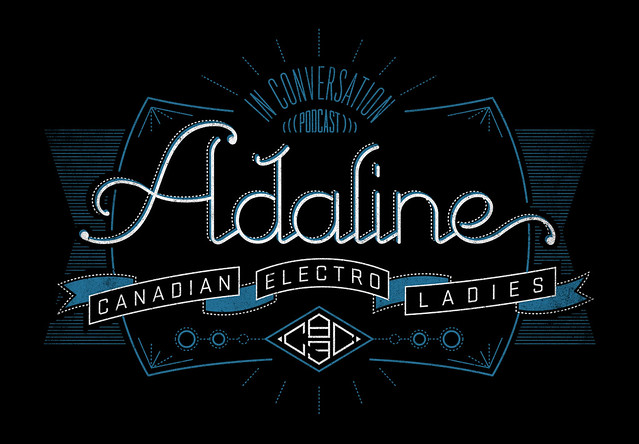 Adaline by Pretty/Ugly Design