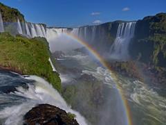 Cataratas Espectaculares