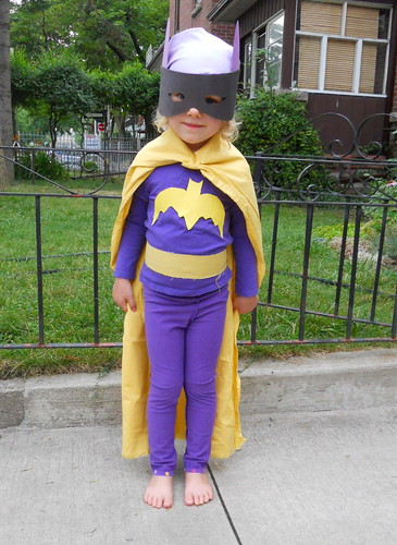 Batgirl Frida