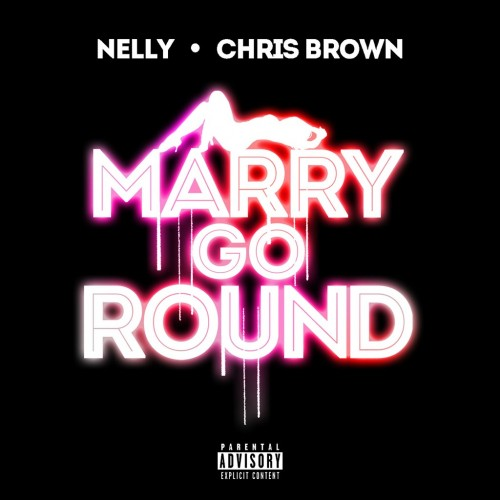 nelly-marry-go-round-cover