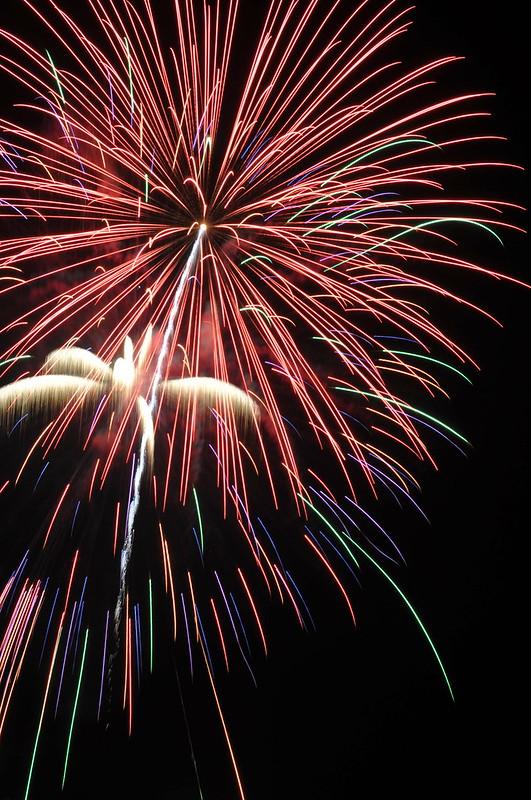 2012 Fireworks - 2