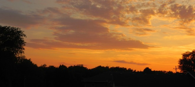 07-01-2012_An Ozarks Sunset