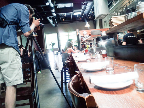food paparazzo