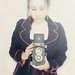 i heart my yashica by soleá