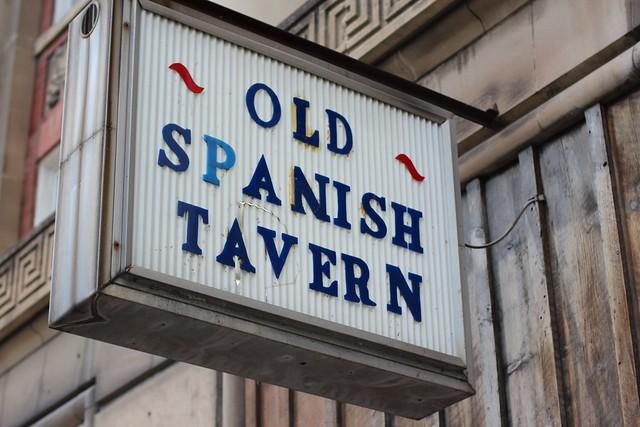 Old Spanish Tavern