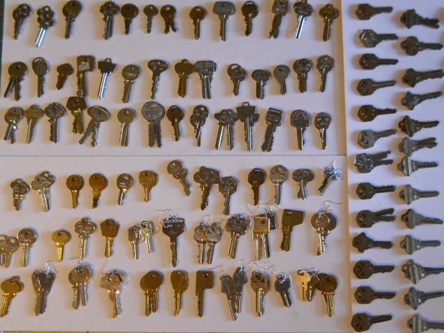 Key-pairs!