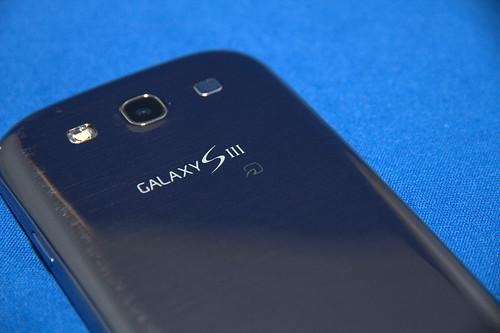 Samsung GALAXY S III (NTT docomo SC-06D)