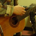 Thu, 26/03/2009 - 11:52am - Cotton Jones Live in Studio A [4/9/09]