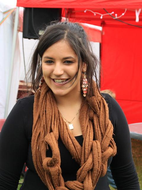 Buurtfeest 2012