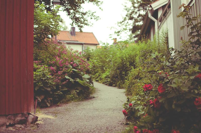 Sommar i Västerås