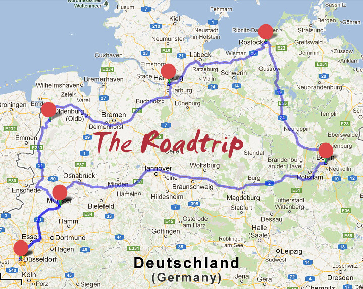 The Roadtrip