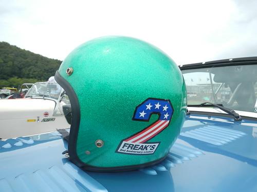 FURY 400 Helmet