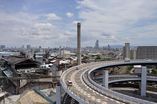 千本松大橋(めがね橋)