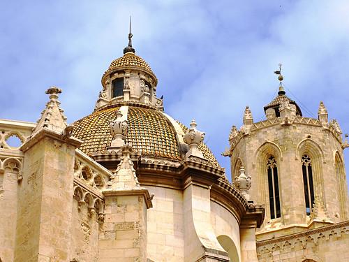Tarragona Cathedral, Catalonia