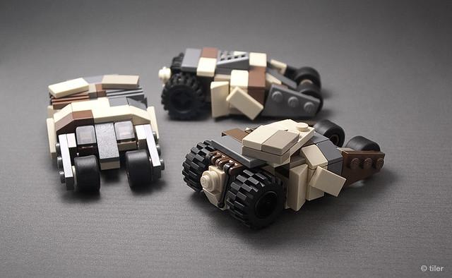 lego dark knight rises sets - photo #29