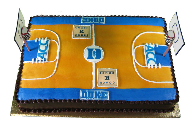 Basketball Court Cake Images : basketball court cake Flickr - Photo Sharing!