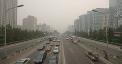 Beijing Second Ring Road
