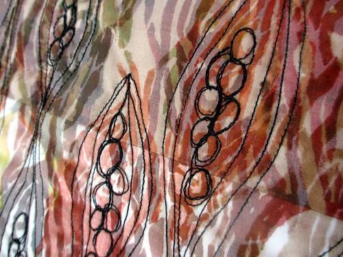 my Pods stencil