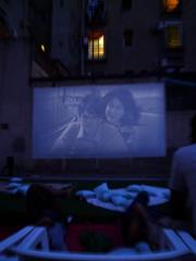cine a la fresca Festival Puttanesca