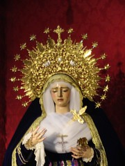 Maria Santisima de Gracia y Amparo