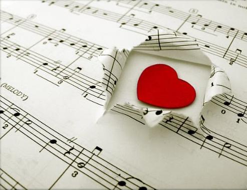 letras de melodias: