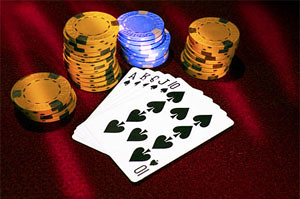 Texas Hold'em Poker Popularity