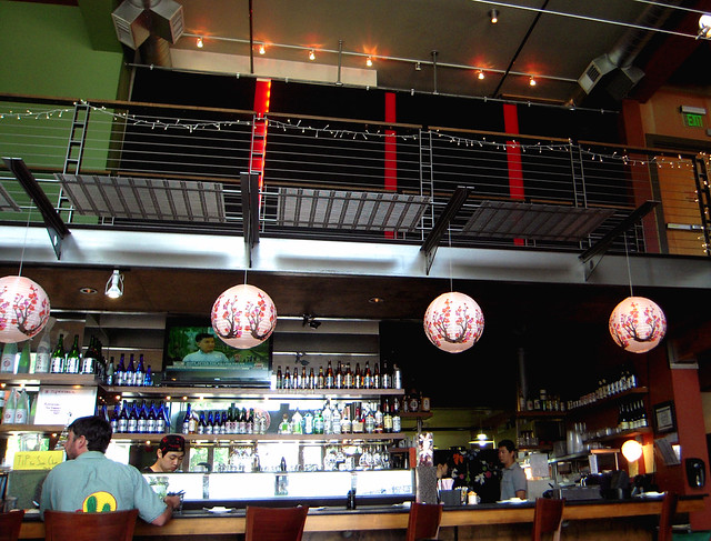 Sushi Hana Bar