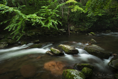 water nikon tennessee nik nationalparks smokies elkmont everydaymiracles d700 johnchouse