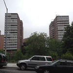 Morningside Gardens (Morningside Heights Housing Corporation)