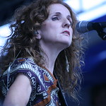 Newport Folk Fest 2012: Patty Griffin