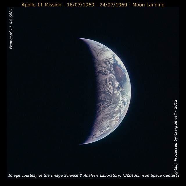 1969 newspaper moon mission - photo #34
