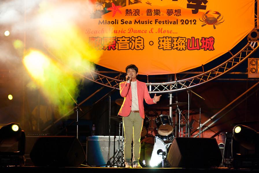 小漁村音樂季 [K10D+135/1.8]