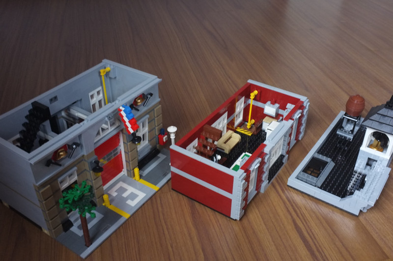 Fire Brigade 15