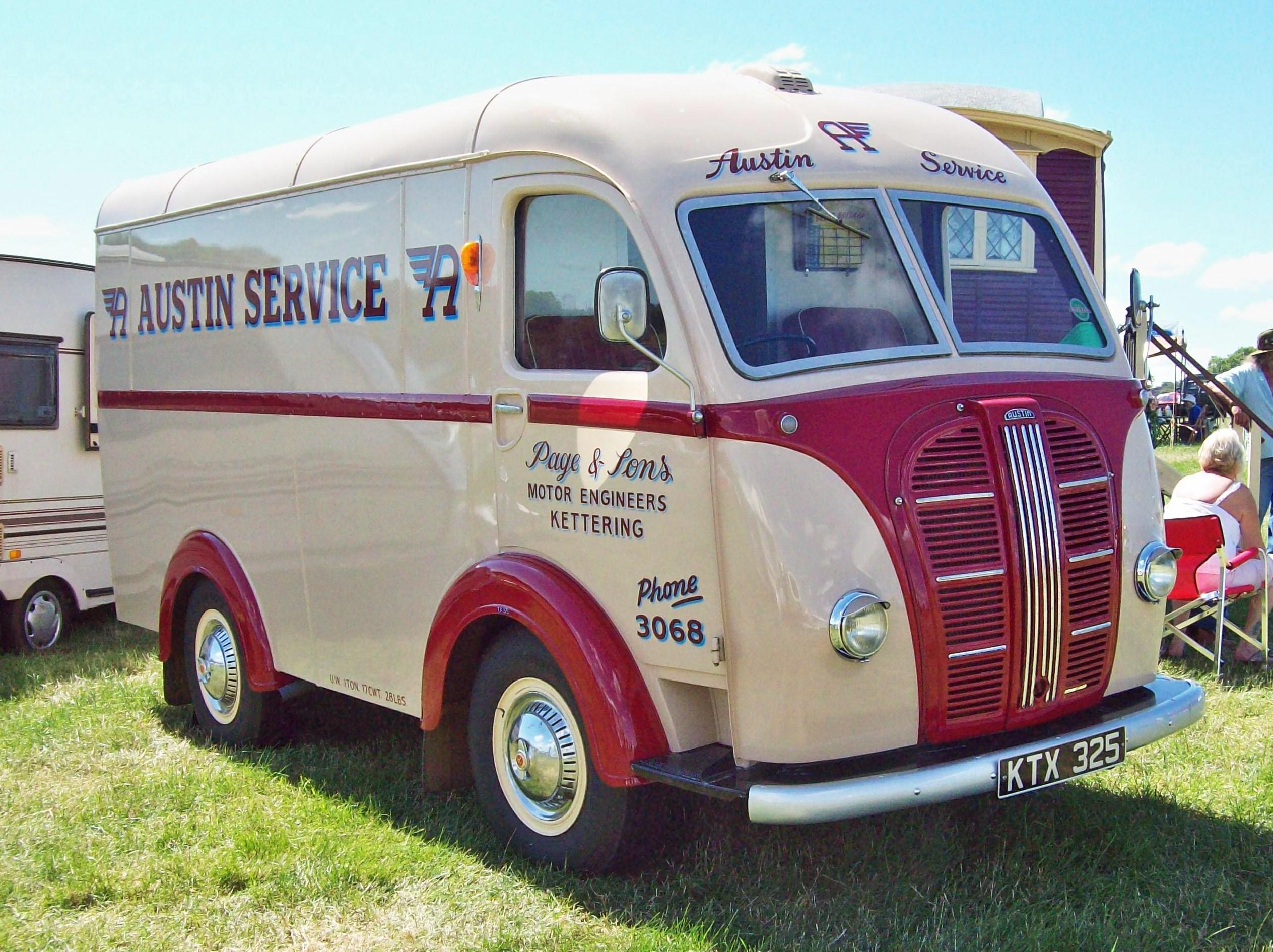170 austin k4 van 1951 by robertknight16 via flickr vintage british motor vehicles pinterest vans commercial vehicle and cars