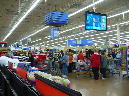 inside Walmart (by: laurieofindy, creative commons)