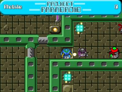 descargar project paradroid