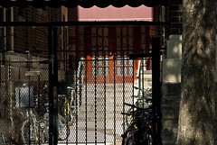 Bike Gaol