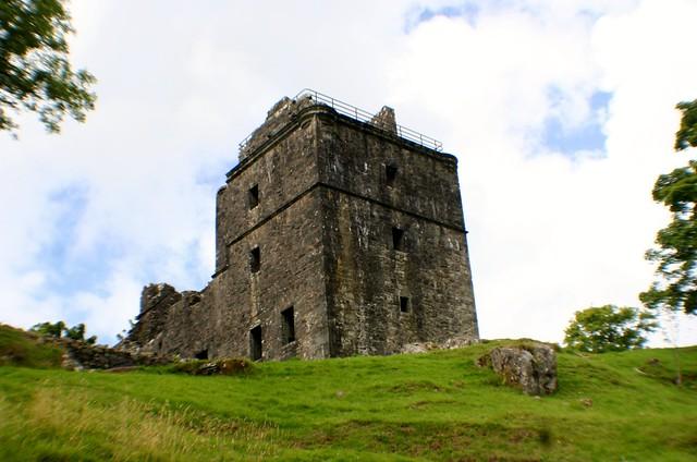 Carnasserie Castle, Argyll