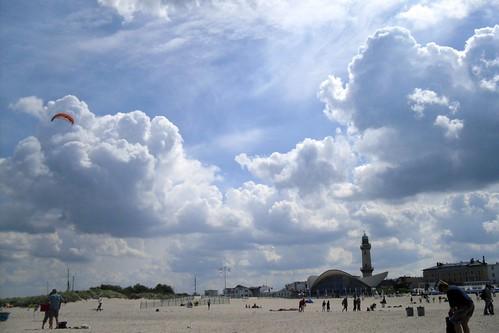 Warnemünde beach IV