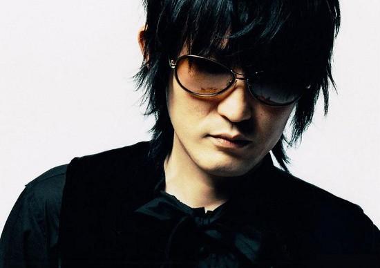 Rock no Japão - Suga Shikao um Cantor J-POP Genial!