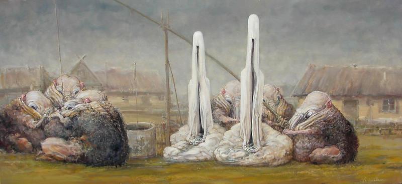 Daniel Pielucha - ZATRUTA STUDNIA
