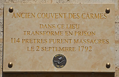 Photo of Marble plaque № 41922