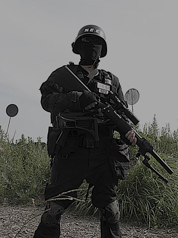 自宅警備隊NEET