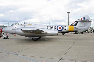 G-BWMF (WA591 / FMK-Q)