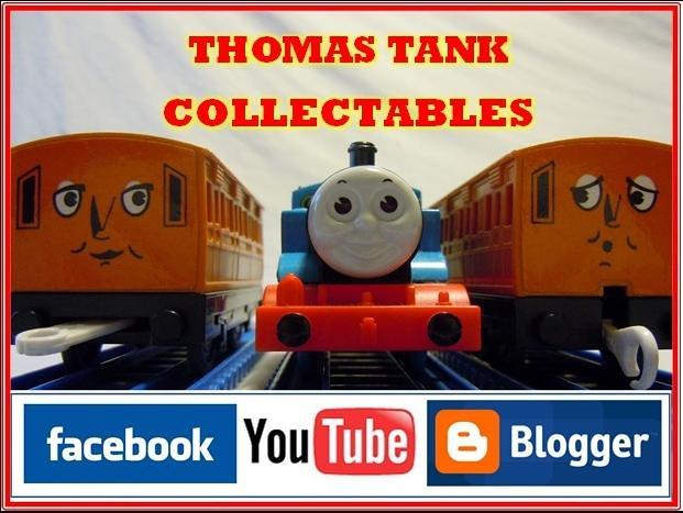 ThomasTankCollectables Avatar