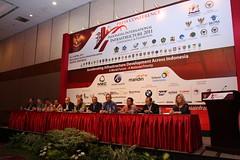 IIICE Conference 2011-08